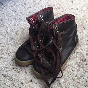 Boys Gap Shoes